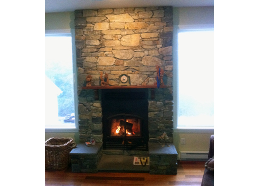 Fireplace Veneers 2