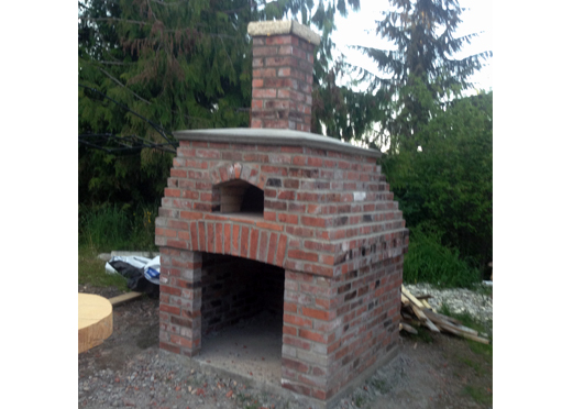 Pizza Ovens 2
