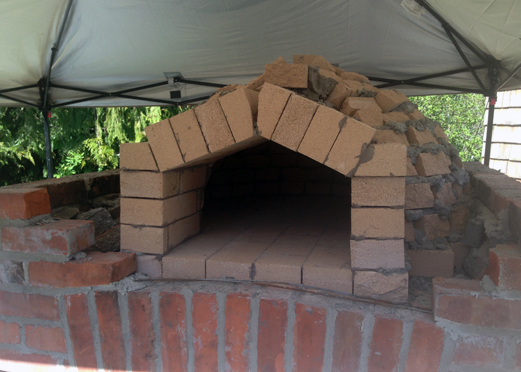 Pizza Ovens 3