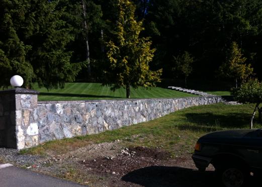 Mortar Wall 4