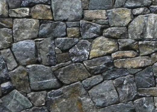 Texture - Boulders